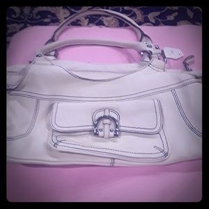 Crean Nordstrom Leather Purse